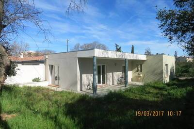 Location maison 80m² Marseille 9E