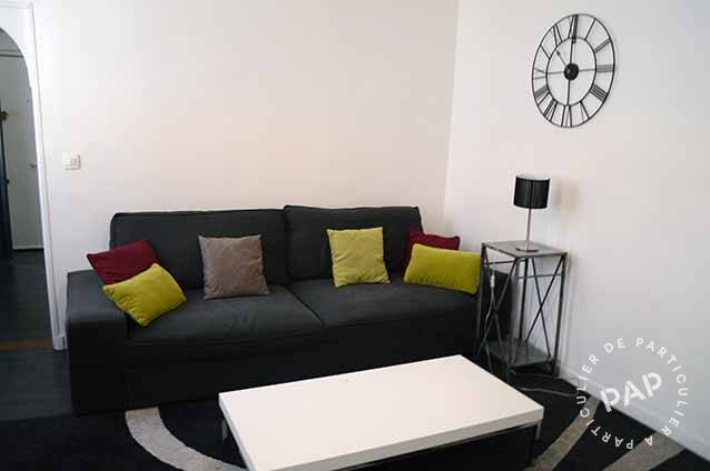 Location Meubl E Appartement 2 Pi Ces 43 M Paris 5e 43
