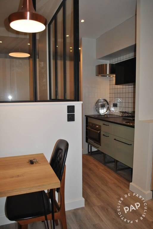 Location Appartement Neuilly-Sur-Seine (92200) 33m² 1.660€