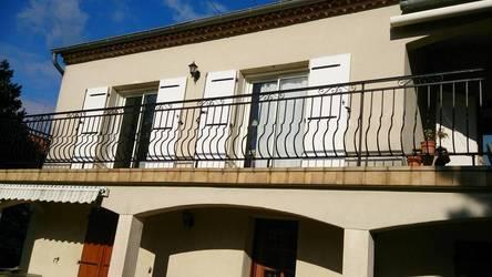 Location maison 146m² Montelimar (26200) Saint Martin l'Inferieur