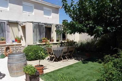 Location maison 89m² Beziers (34500) Magalas
