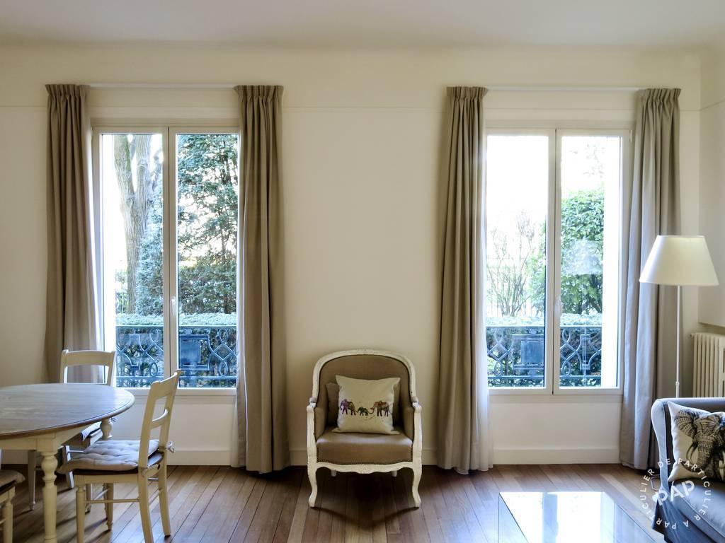 Location Appartement Paris 16E 39m² 1.380€