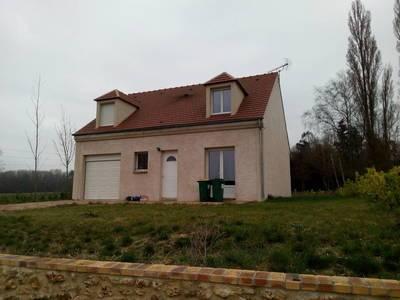 Location maison 104m² Mareil-Le-Guyon (78490) Les Mesnuls