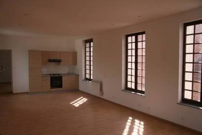Location appartement 3pièces 36m² Aulnoy-Lez-Valenciennes (59300) Marchiennes