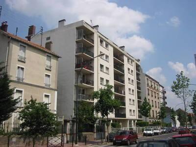 Location meublée studio 17m² Saint-Maur-Des-Fosses (94) - 500€