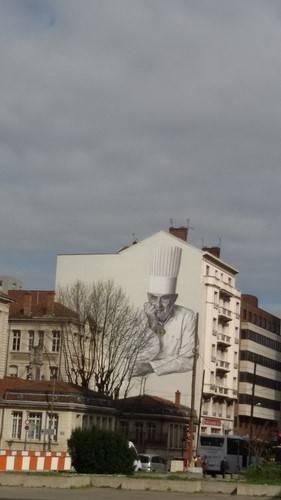 Lyon 3E