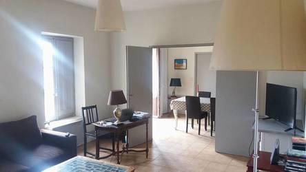 Location meublée appartement 7pièces 126m² Bizanet (11200) Luc-sur-Orbieu