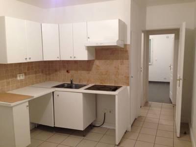 Location appartement 2pièces 26m² Les Mureaux (78130) - 650€