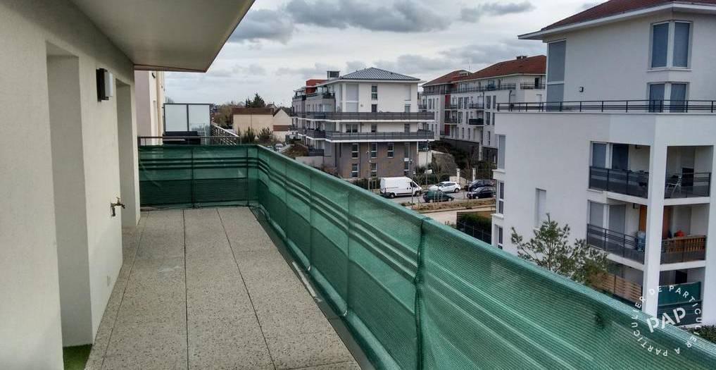 Location Appartement Corbeil-Essonnes (91100) 60m² 695€