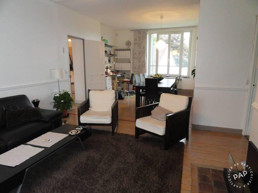 Location meubl e chambre 12 m bullion 78830 12 m - Contrat location chambre chez l habitant ...