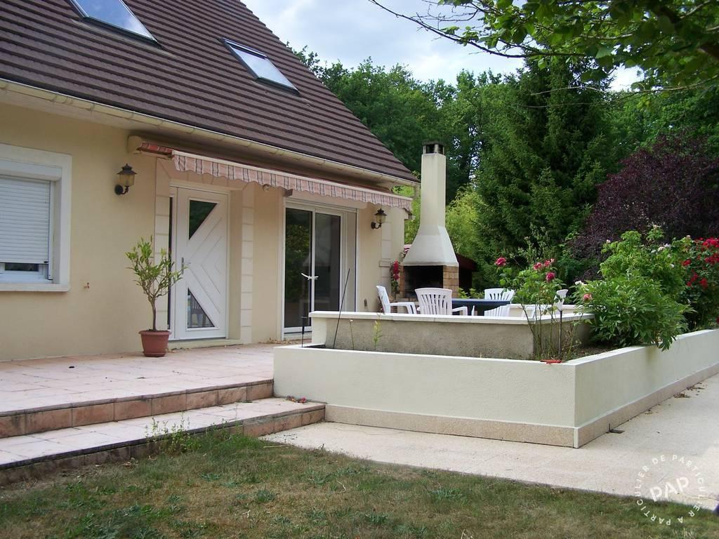 Vente maison 170 m gouvieux 60270 170 m e for Achat maison gouvieux