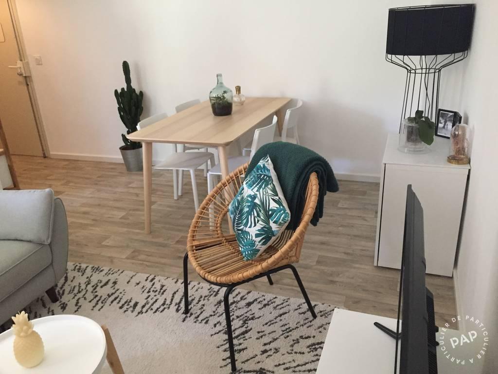 Location meubl e appartement 2 pi ces 38 m aix en - Location meublee aix en provence ...