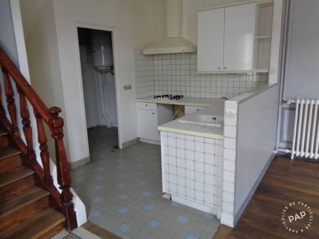 Vente Maison Etampes (91150)