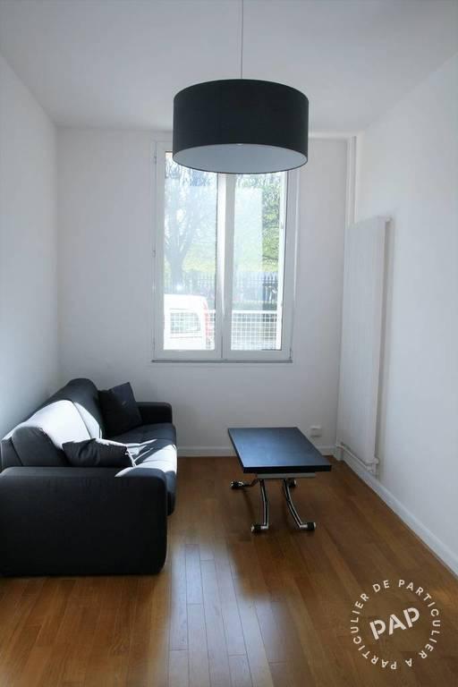 Location immobilier 1.100€ Paris 4E