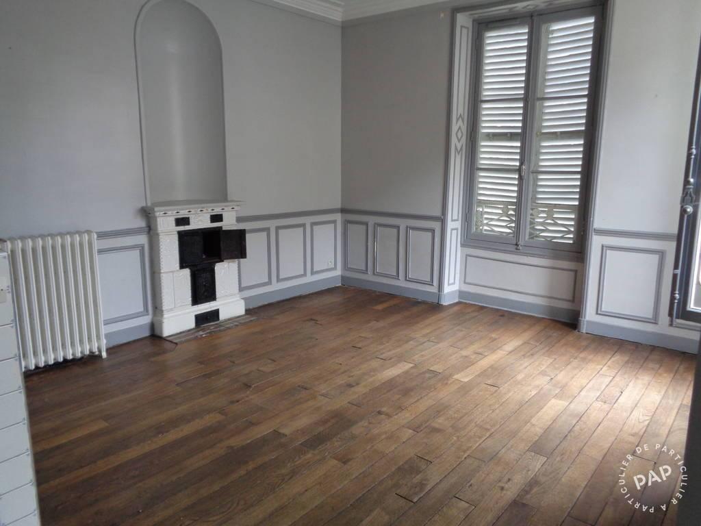 Vente immobilier 275.000€ Etampes (91150)