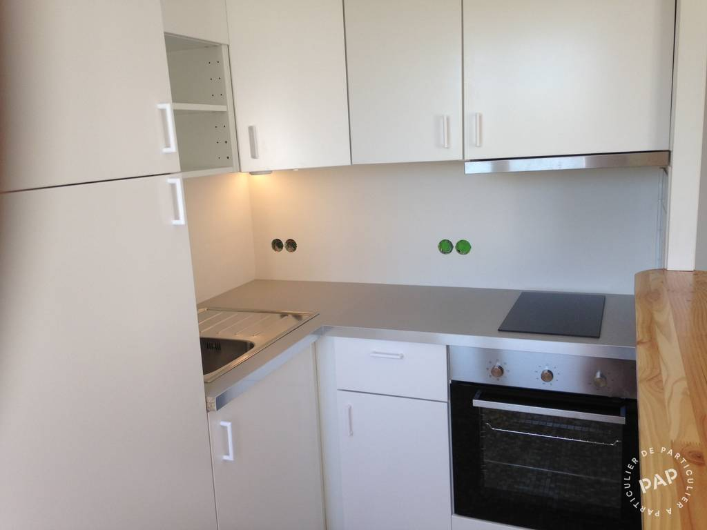 Location immobilier 550€ Tours (37)