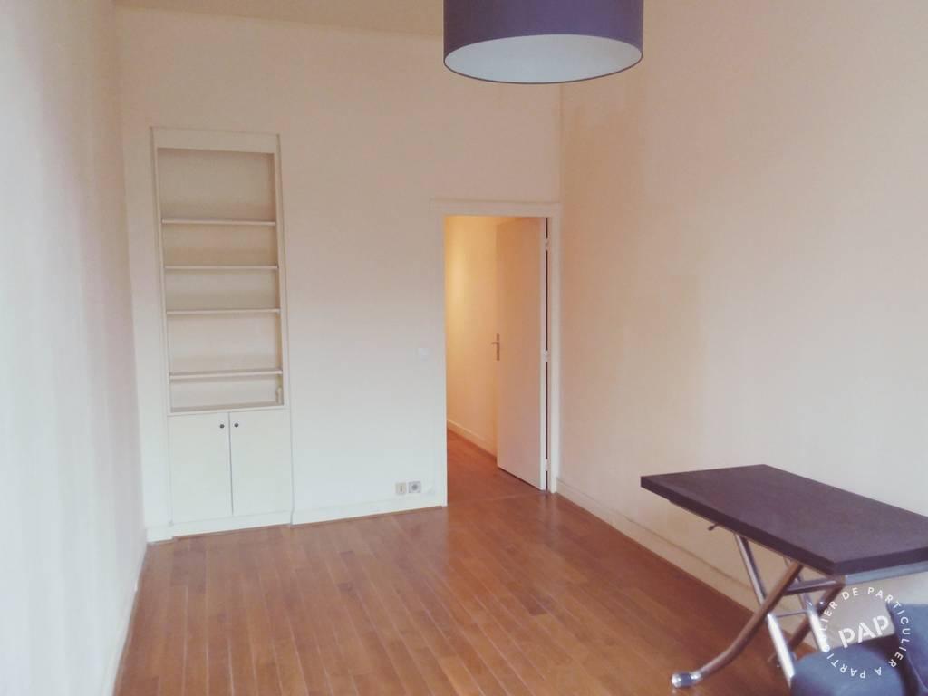 Appartement Paris 4E 1.100€