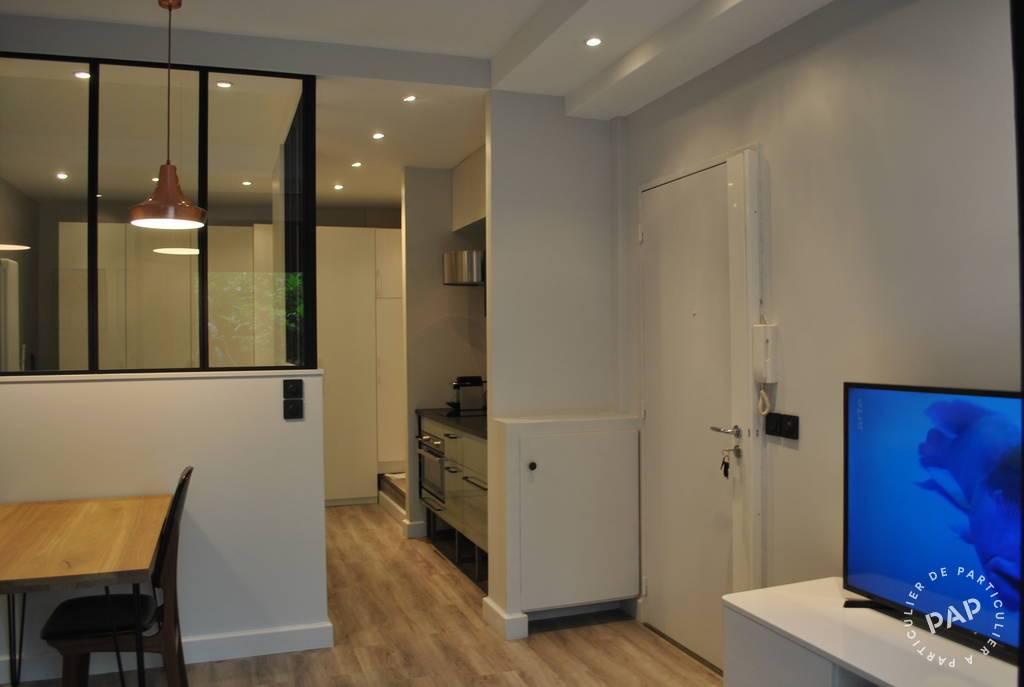Appartement Neuilly-Sur-Seine (92200) 1.660€