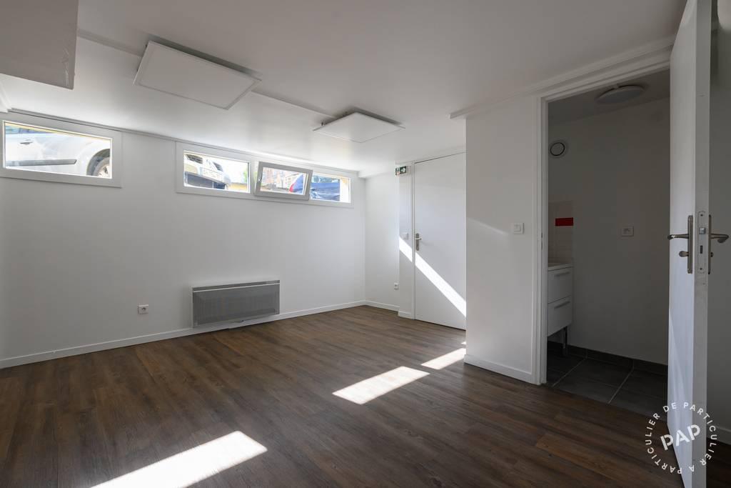 Vente et location Bureaux, local professionnel 50m²