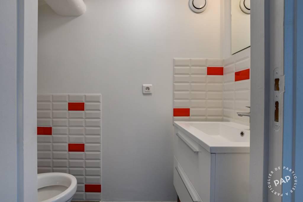 Bureaux et locaux professionnels 998€ 50m² Vanves (92170)