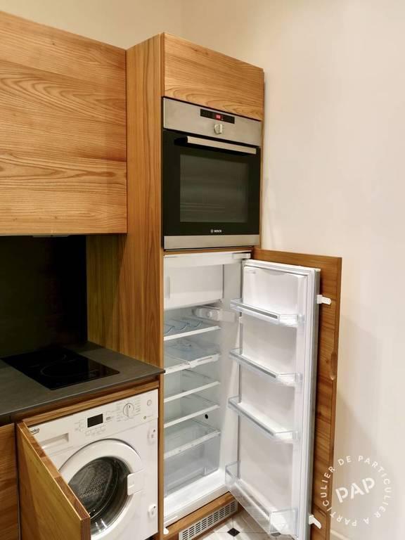 Appartement 1.380€ 39m² Paris 16E
