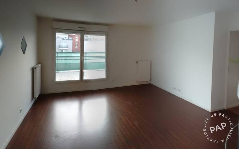 Appartement 695€ 60m² Corbeil-Essonnes (91100)