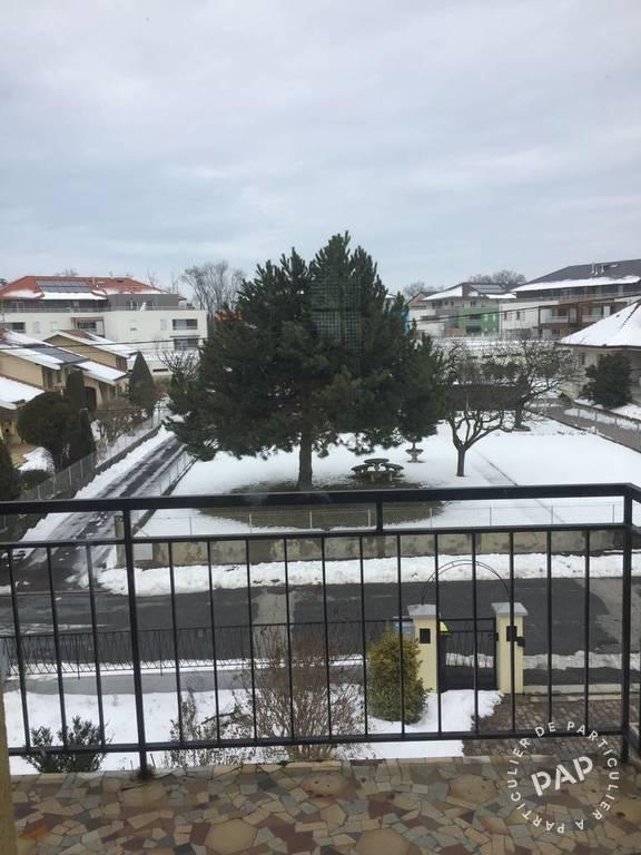 Immobilier Ville-La-Grand (74100) 900.000€ 235m²
