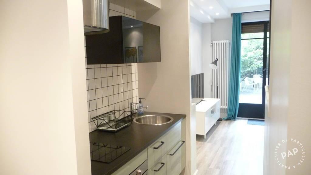 Immobilier Neuilly-Sur-Seine (92200) 1.660€ 33m²