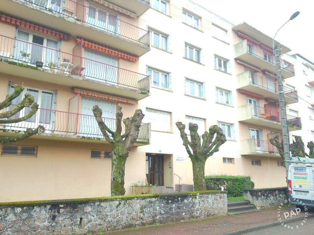 Location appartement 2 pi ces 50 m limoges 50 m 520 - Location meuble limoges particulier ...