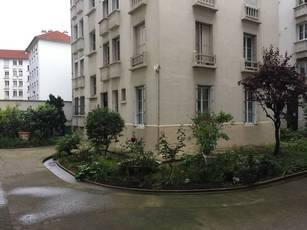 Location appartement 27m² Asnieres-Sur-Seine (92600) - 780€