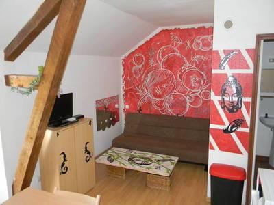 Location meublée studio 20m² Soumoulou (64420) Saint-Jammes