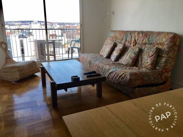 Location Appartement Boulogne-Billancourt (92100) 50m² 1.700€