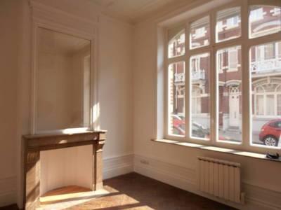 Location appartement 2pièces 40m² Lille (59)