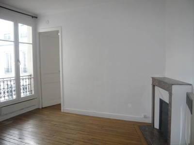 Location appartement 2pièces 36m² Paris 18E - 860€