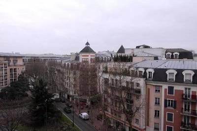 Location appartement 3pièces 61m² Saint-Maurice (94410) - 1.350€
