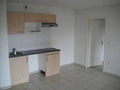 Location appartement 3pièces 52m² Toulouse (31) - 569€
