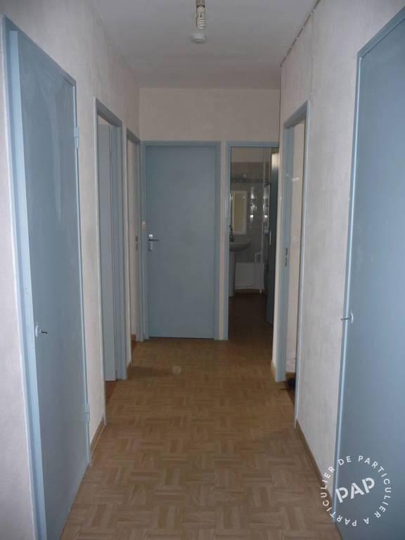Location appartement 3 pièces Sorgues (84700)