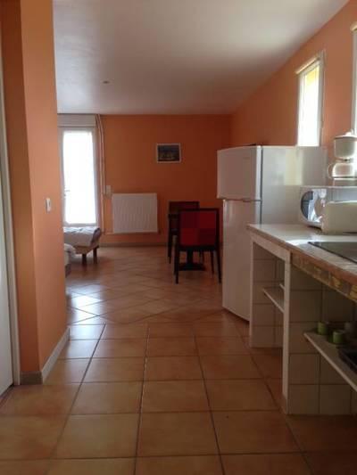 Location meublée chambre 26m² Nogent-Sur-Seine (10400) - 400€