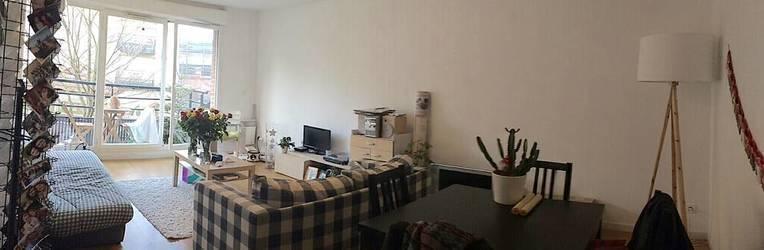 Location appartement 4pièces 75m² Lille (59) - 920€