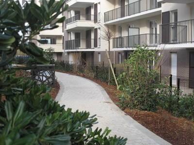 Location appartement 3pièces 64m² Massy (91300) - 1.000€