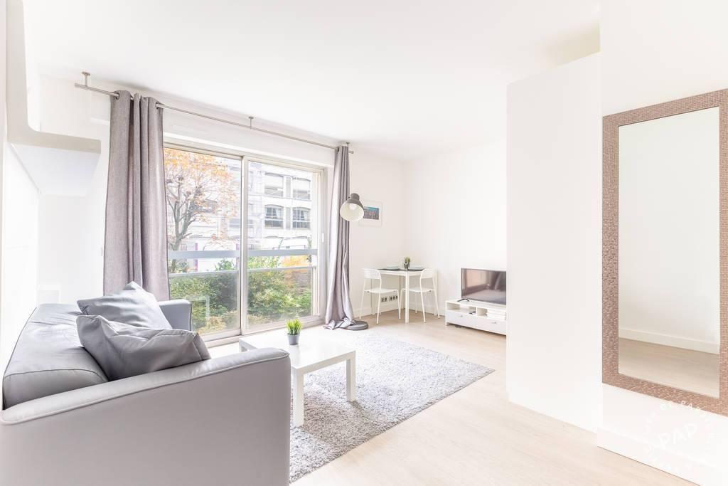 Location Appartement Paris 16E 28m² 1.300€