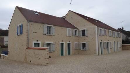 Location appartement 2pièces 70m² Blandy (77115) - 840€