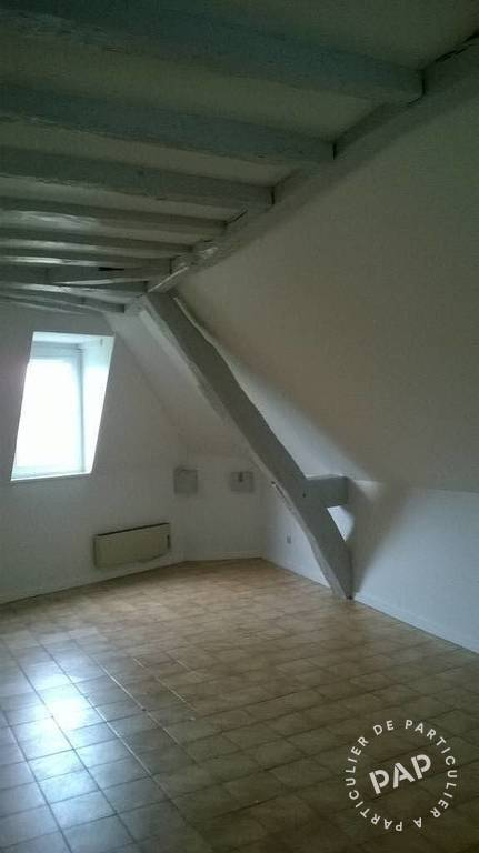 Location Appartement studio Saint-Cyr-sur-Loire (37540)