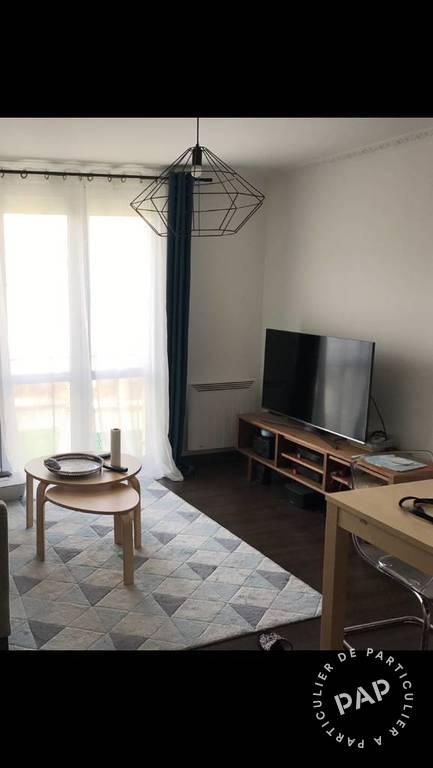 location appartement 3 pi ces 55 m dammarie les lys. Black Bedroom Furniture Sets. Home Design Ideas