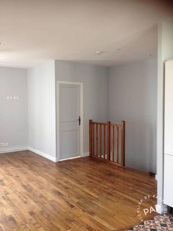 location appartement 3 pi ces 61 m noisy le sec 93130 61 m e de particulier. Black Bedroom Furniture Sets. Home Design Ideas