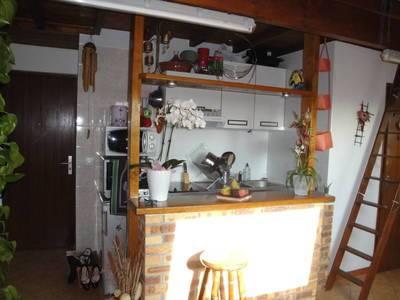 Location studio 20m² Montlhery (91310) - 640€