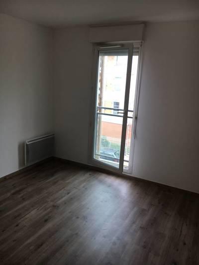 Location appartement 2pièces 46m² Choisy-Le-Roi (94600) - 765€
