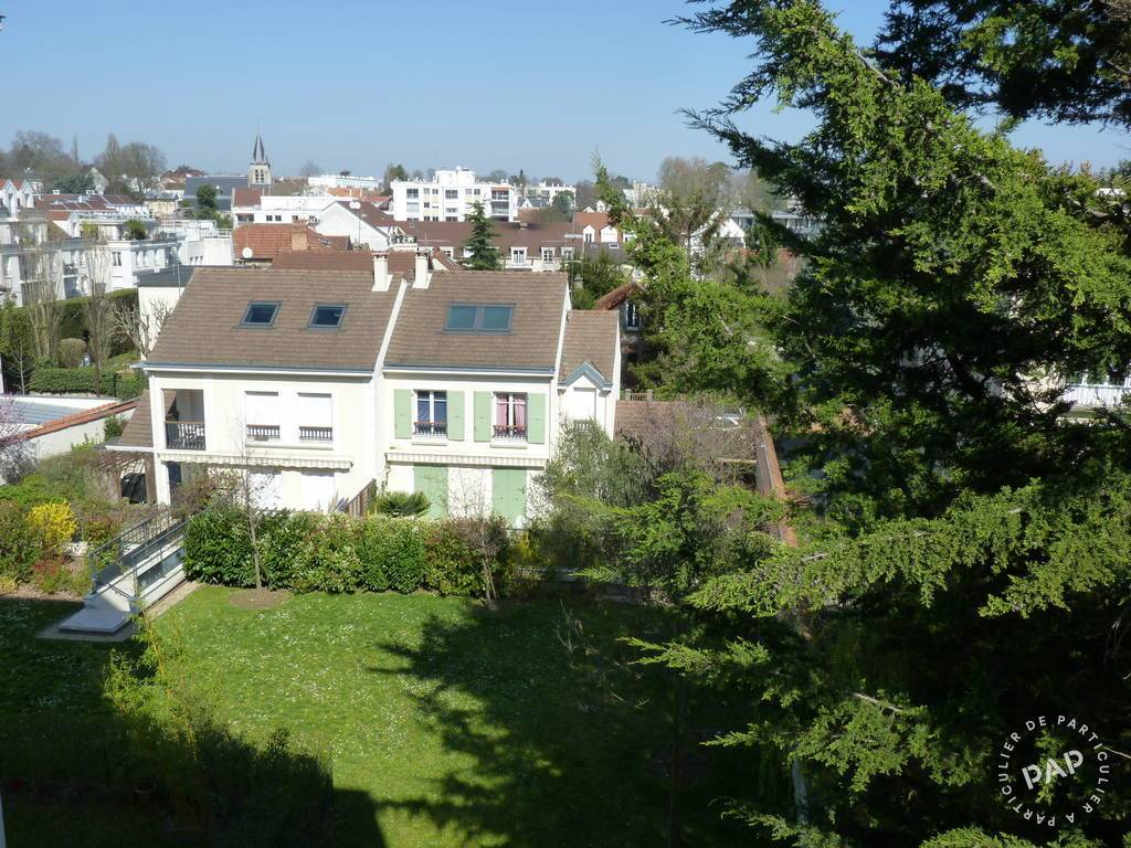 Location appartement 3 pi ces 64 m chatenay malabry - Piscine chatenay malabry ...