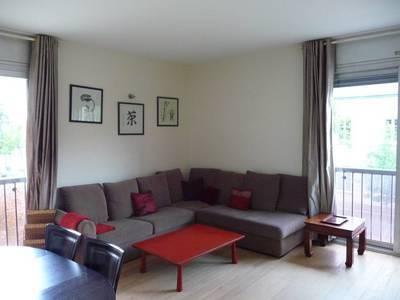 Location meublée appartement 3pièces 85m² Paris 7E - 2.800€
