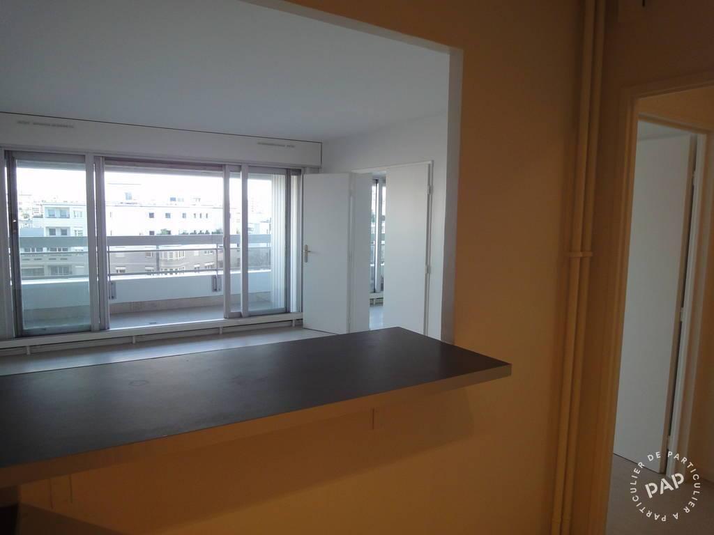 Location Appartement Paris 15E 46m² 1.950€